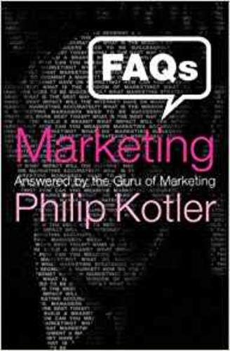 FAQs on Marketing. Answered by the Guru of Marketing