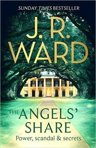 The Angels' Share (The Bourbon Kings 2)