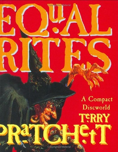 Equal Rites (Discworld 3)