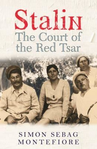 Stalin. The Court of the Red Tsar