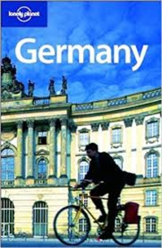 Germany. Lonely Planet