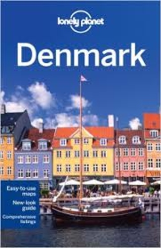 Denmark. Lonely Planet