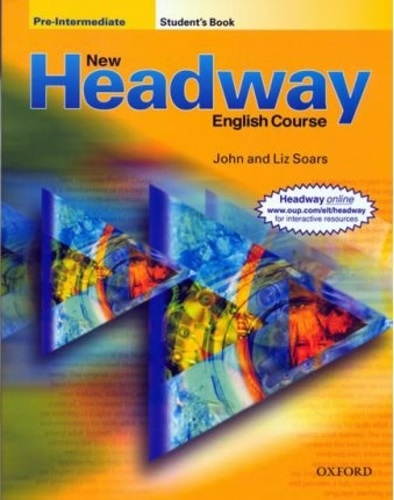 New Headway English Course. Pre-intermediate Student's Book