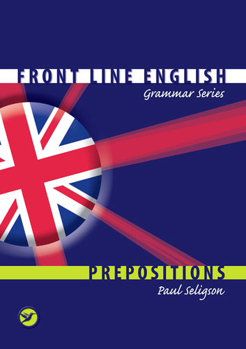 Front Line English - Prepositions