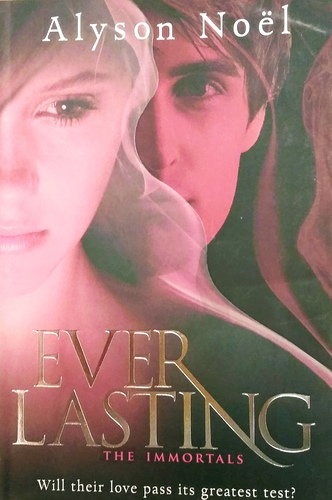 Ever Lasting