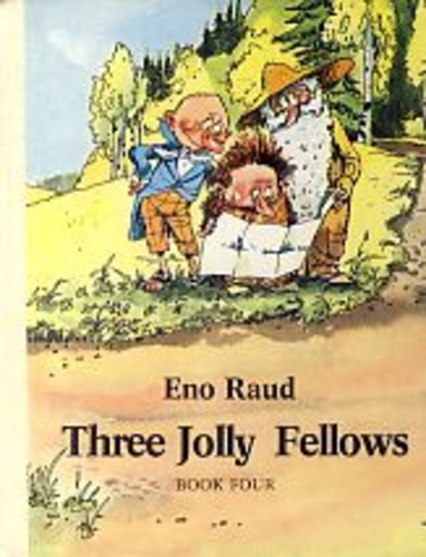 Three Jolly Fellows, book four