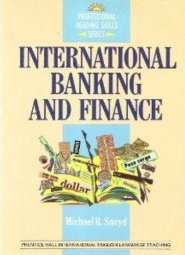 International Banking and Finance