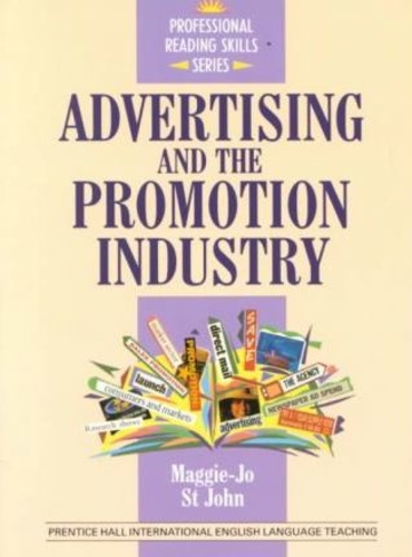 Advertising and the Promotion Industry