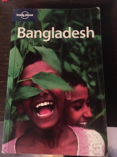 Bangladesh. Lonely Planet