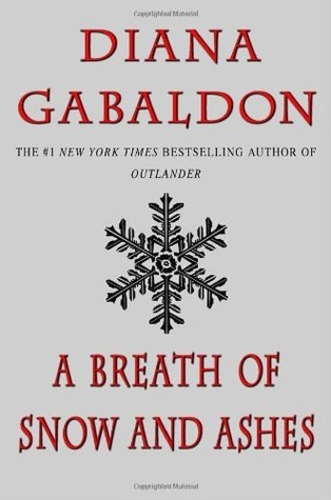 A Breath of Snow and Ashes (Outlander 6)