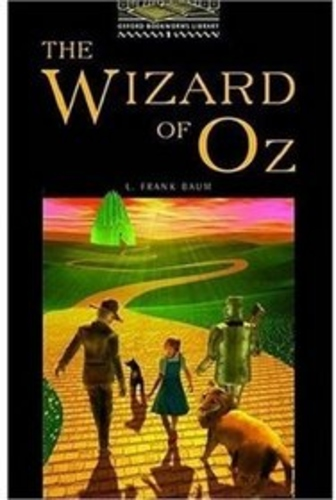 The Wizard of Oz: Level 1: 400 Word Vocabulary