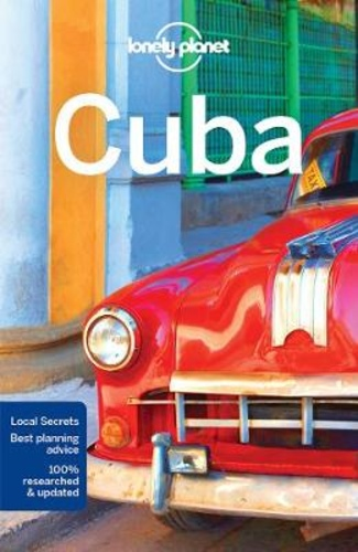 Lonely Planet Cuba 9th Revised edition