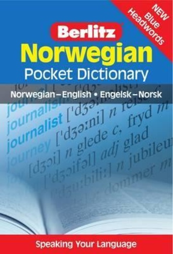 Norwegian Pocket Dictionary