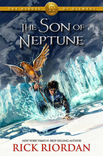 The Son of Neptune (The Heroes of Olympus #2)