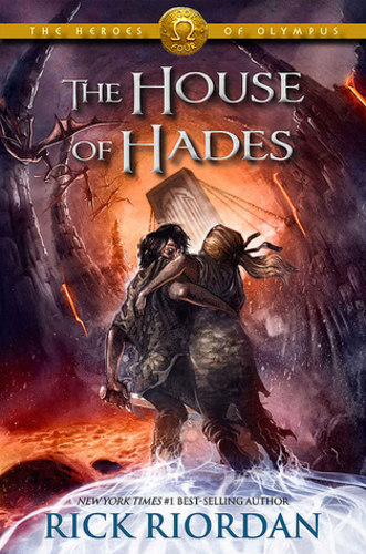 The House of Hades (The Heroes of Olympus #4)