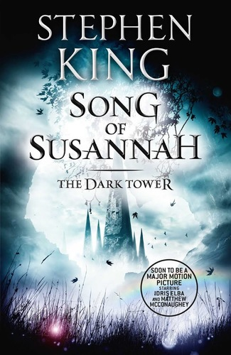 Song of Susannah (Dark Tower VI)