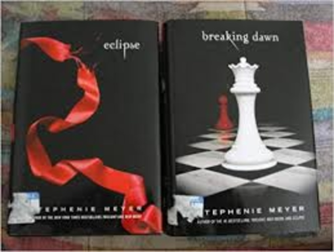 Eclipse / Breaking Dawn