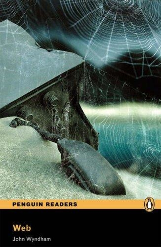 The Web: Level 5 (Penguin Readers)