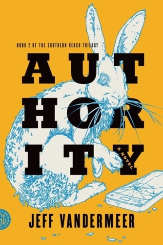 Acceptance (Southern Reach #3)