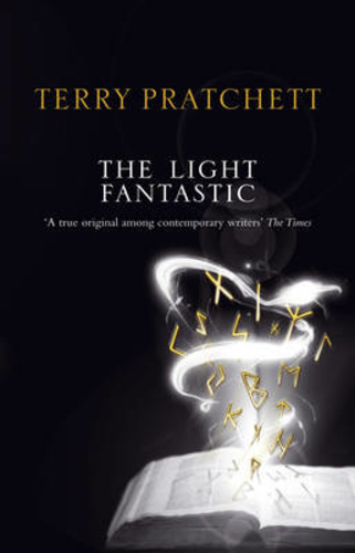 Light Fantastic: (Discworld Novel 2)