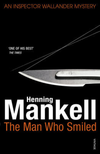 Man Who Smiled: Kurt Wallander