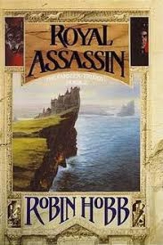 Royal Assassin [The Farseer Trilogy #2]