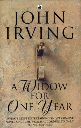 The World According to Garp / A Widow For One Year