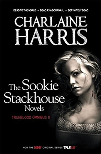 The Sookie Stackhouse Novels : True Blood Omnibus II