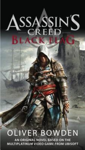 Black Flag [Assassin's Creed #6]