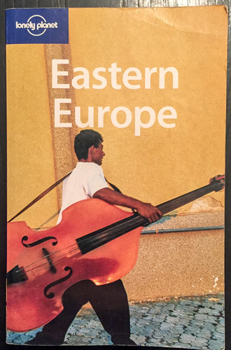 Eastern Europe (Lonely Planet)