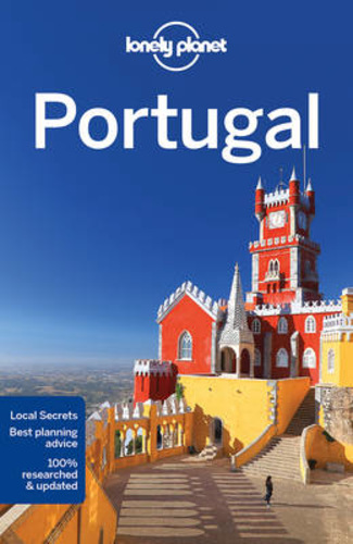 Lonely Planet Portugal 10th Revised edition