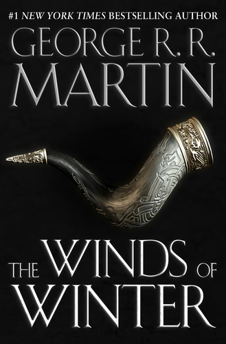 The Winds of Winter (A Song of Ice and Fire #6)