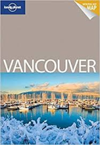 Vancouver Encounter. Lonely Planet