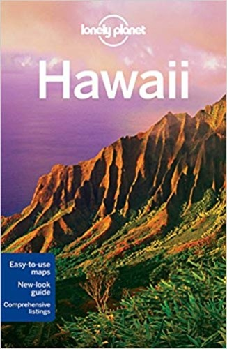 Lonely Planet Hawaii (Regional Travel Guide)