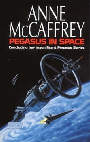 Pegasus In Space