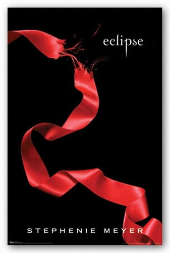 Eclipse (Twilight Saga 3)