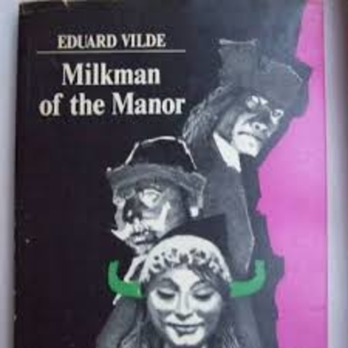 Milkman of the Manor
