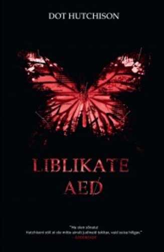 Liblikate aed
