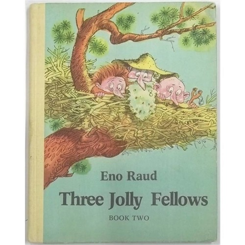 Three Jolly Fellows . Book two