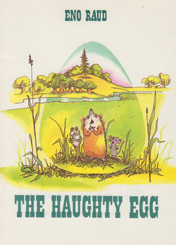 The Haughty Egg