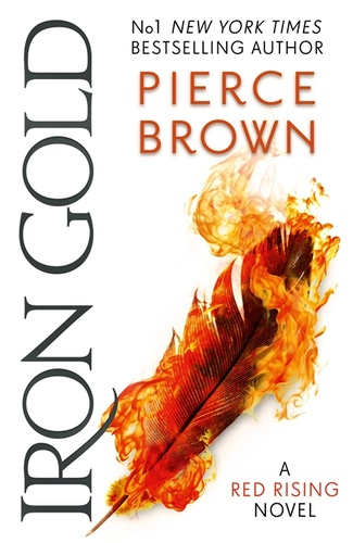 Iron Gold [Red Rising #4]