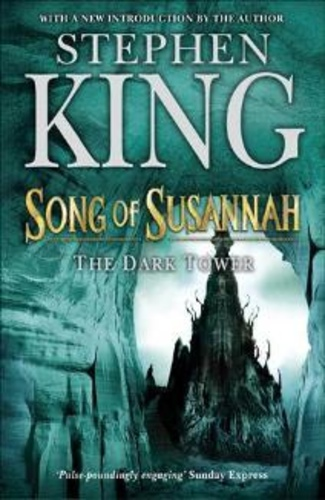 Song of Susannah (The Dark Tower #6)