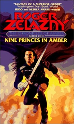 Nine Princes in Amber [The Chronicles of Amber #1]
