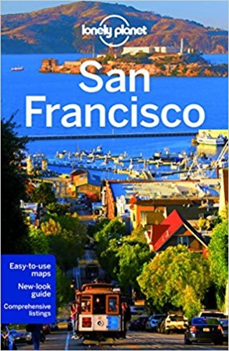Lonely Planet San Francisco (Travel Guide)