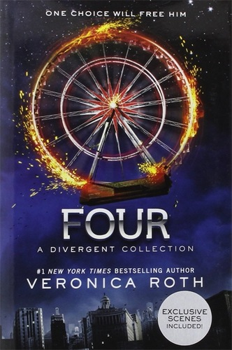 Four. A Divergent Collection