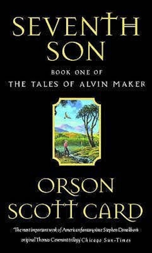 Seventh Son (Tales of Alvin Maker 1)