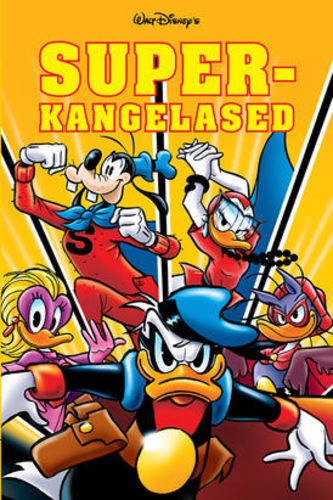 Superkangelased