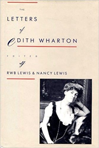 The Letters of Edith Wharton