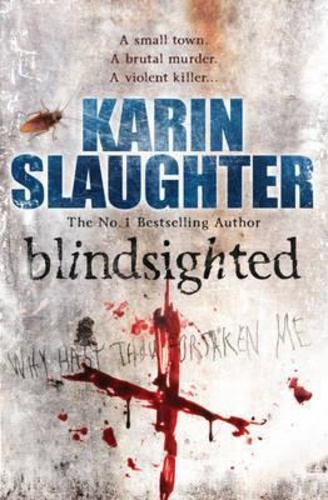 Blindsighted (Grant County #1)
