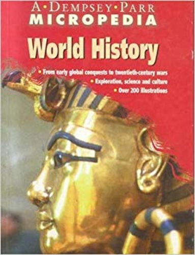 MICROPEDIA WORLD HISTORY